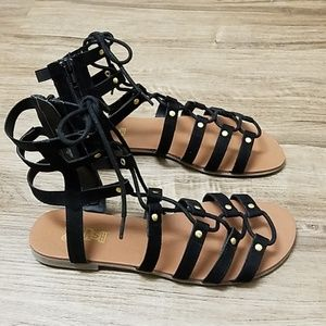 Brash Shoes - Brash Gladiator Sandal